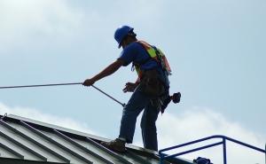 Constructiion worker